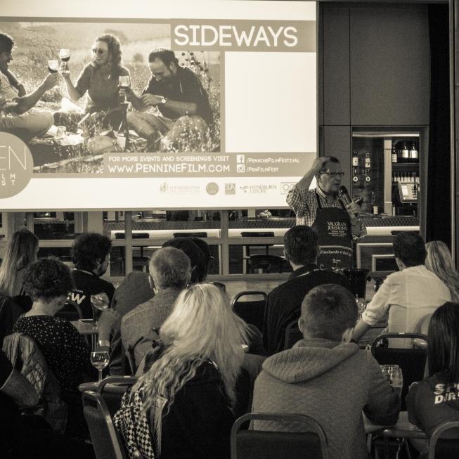 Sideways 11