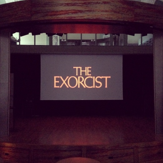 Exorcist PS 1
